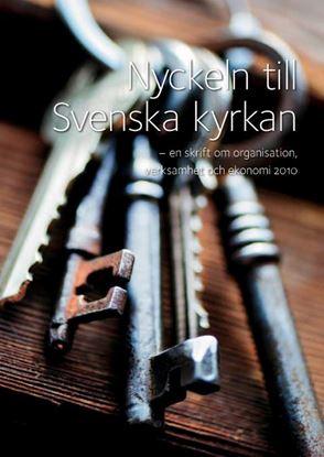 Bild på Nyckeln till Svenska kyrkan, 2010
