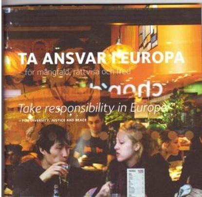 Bild på Ta ansvar i Europa- för mångfald, rättvisa och fred