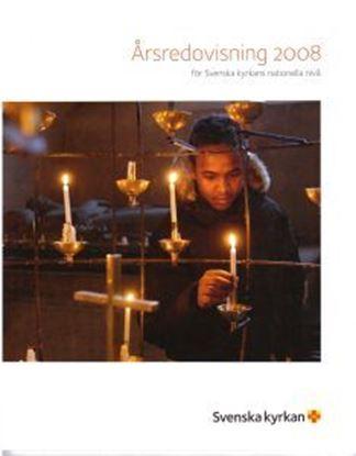 Bild på Årsredovisning 2008