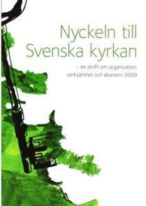 Bild på Nyckeln till Svenska kyrkan, 2009