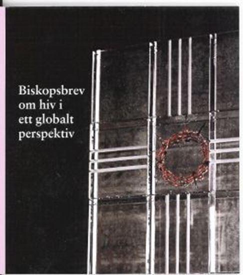 Bild på Biskopsbrev om hiv i ett globalt perspektiv