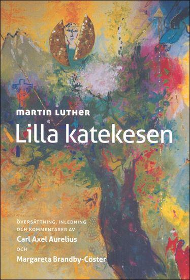Bild på Luthers lilla katekes