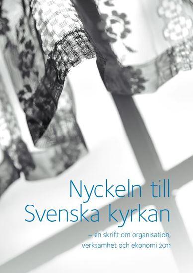 Bild på Nyckeln till Svenska kyrkan, 2011