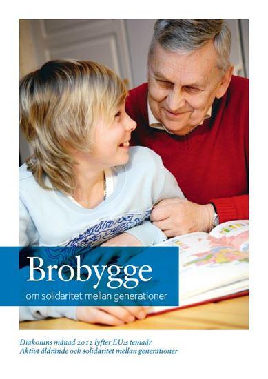 Bild på Inspirationsmaterial Diakonins månad 2012