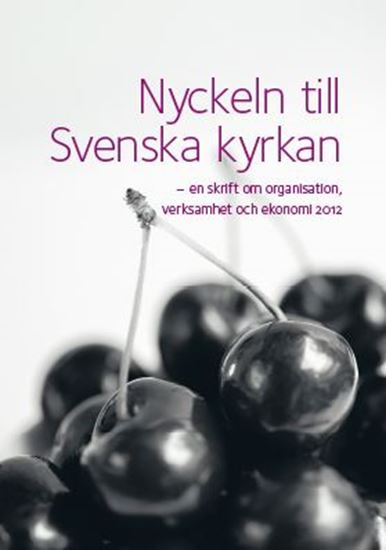 Bild på Nyckeln till Svenska kyrkan, 2012