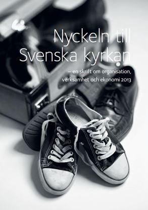 Bild på Nyckeln till Svenska kyrkan 2013