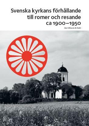 Bild på Svenska kyrkans förhållande till romer och resande (pdf)