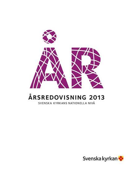 Bild på Årsredovisning 2013