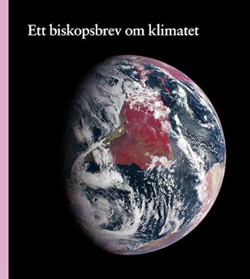 Bild på Biskopsbrev om klimatet
