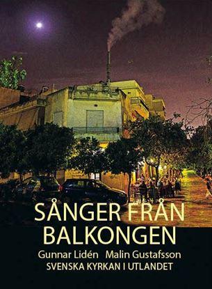 Bild på Sånger från balkongen