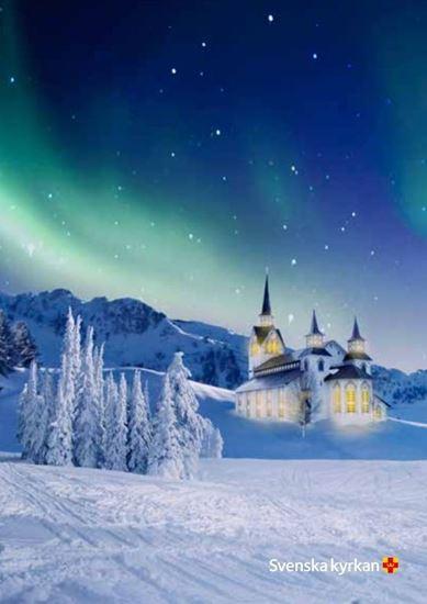 Bild på Julkort