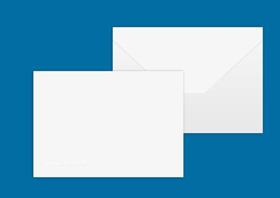 Bild på C4 kuvert till bevisserie 25-pack