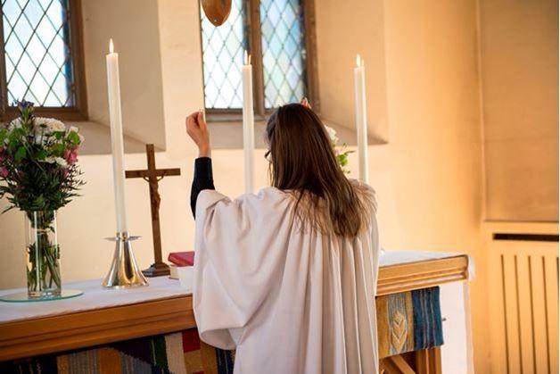 Bild för kategori Kyrkliga handlingar