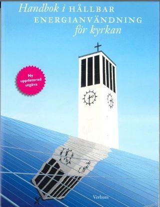 Bild på Handbok i hållbar energianvändning för kyrkan