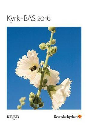 Bild på Kyrk-BAS 2016