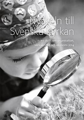 Bild på Nyckeln till Svenska kyrkan 2014