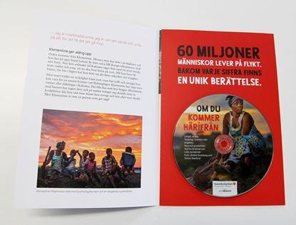 Bild på Om du kommer härifrån/Kakuma/dvd
