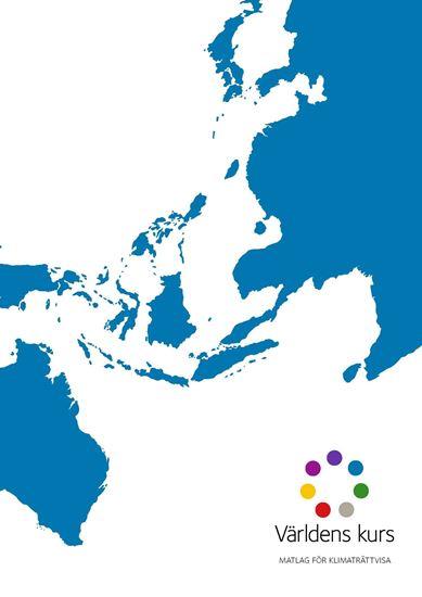 Bild på Världens kurs - Matlag för klimaträttvisa
