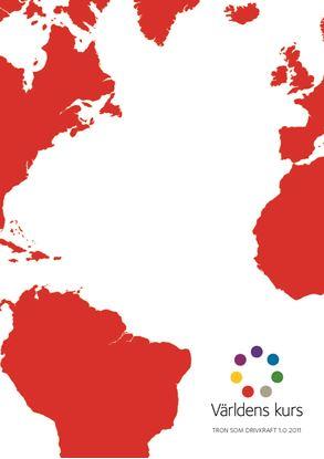Bild på Världens Kurs - Tron som drivkraft