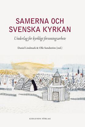 Bild på Samerna och Svenska kyrkan