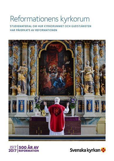 Bild på Reformationens kyrkorum