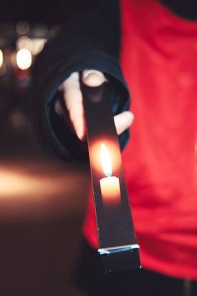 Bild på Ljusförpackning för kronljus
