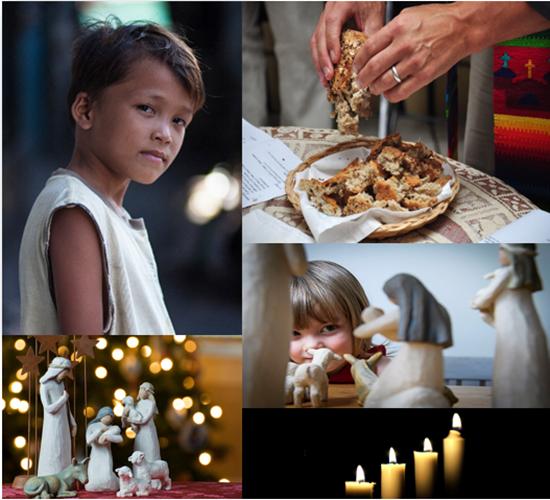 Bild på WORD: Gudstjänstmaterial