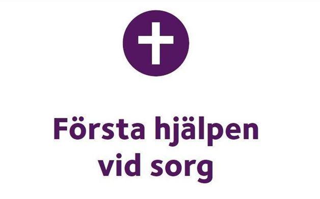Bild för kategori Första hjälpen vid sorg