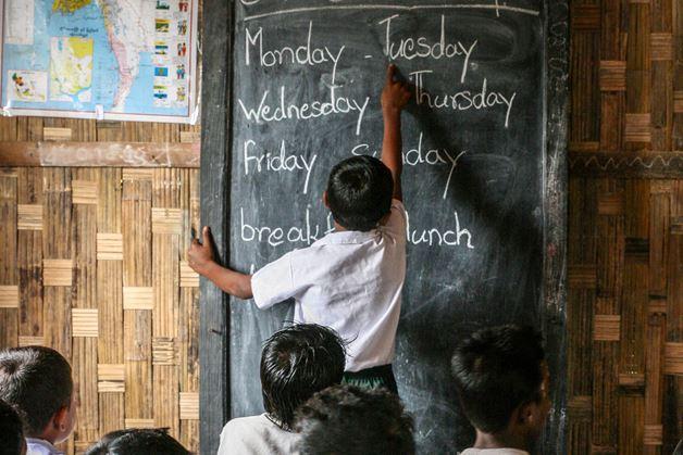 Bild för kategori Utbildning/inspiration