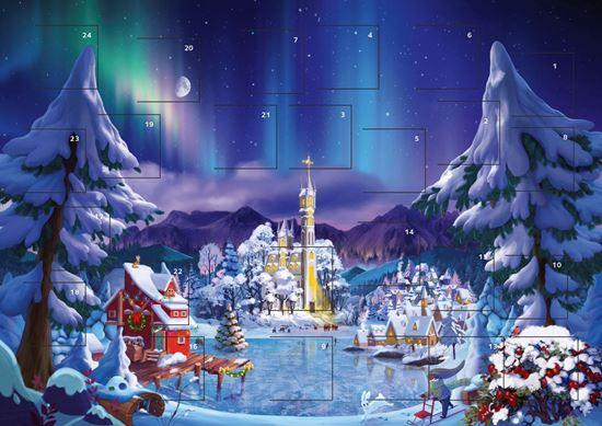 Bild på Adventskalender