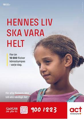 Bild på Kampanjaffisch A3, 3-pack