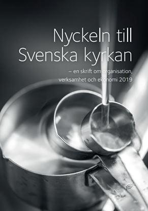 Bild på Nyckeln till Svenska kyrkan 2019