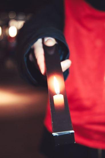 Bild på Ljuskartong för kronljus