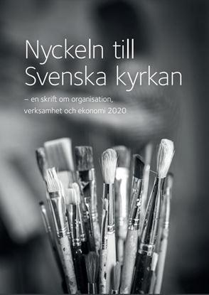 Bild på Nyckeln till Svenska kyrkan 2020