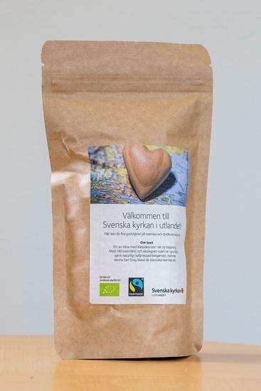 Bild på Fairtrademärkt te 100 g