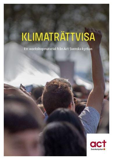 Bild på Workshopmaterial Klimatkampanj